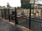 Automated Swing Electric Driveway Gates